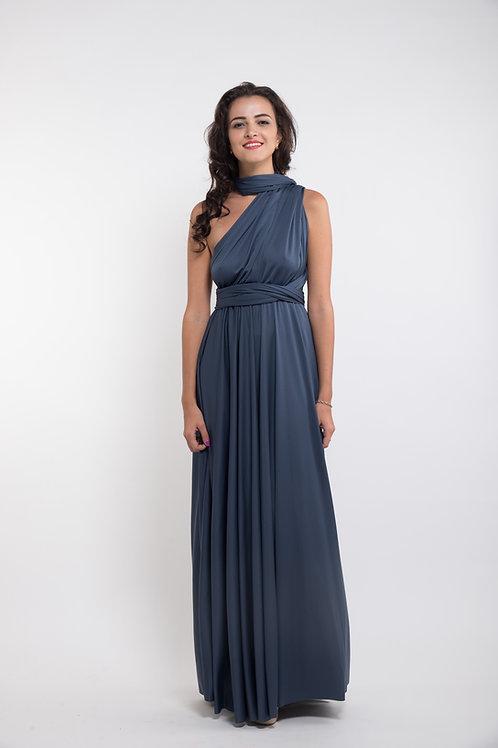 Convertible Dress - Midnight