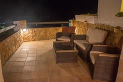 Terraza Apartamento Premium