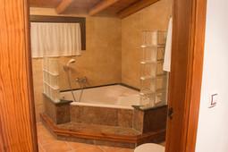 Baño Ático
