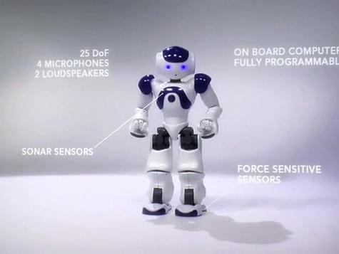 Robot - SFX Sync Testing