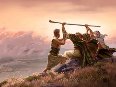 ¿Fue Moisés un gran líder?