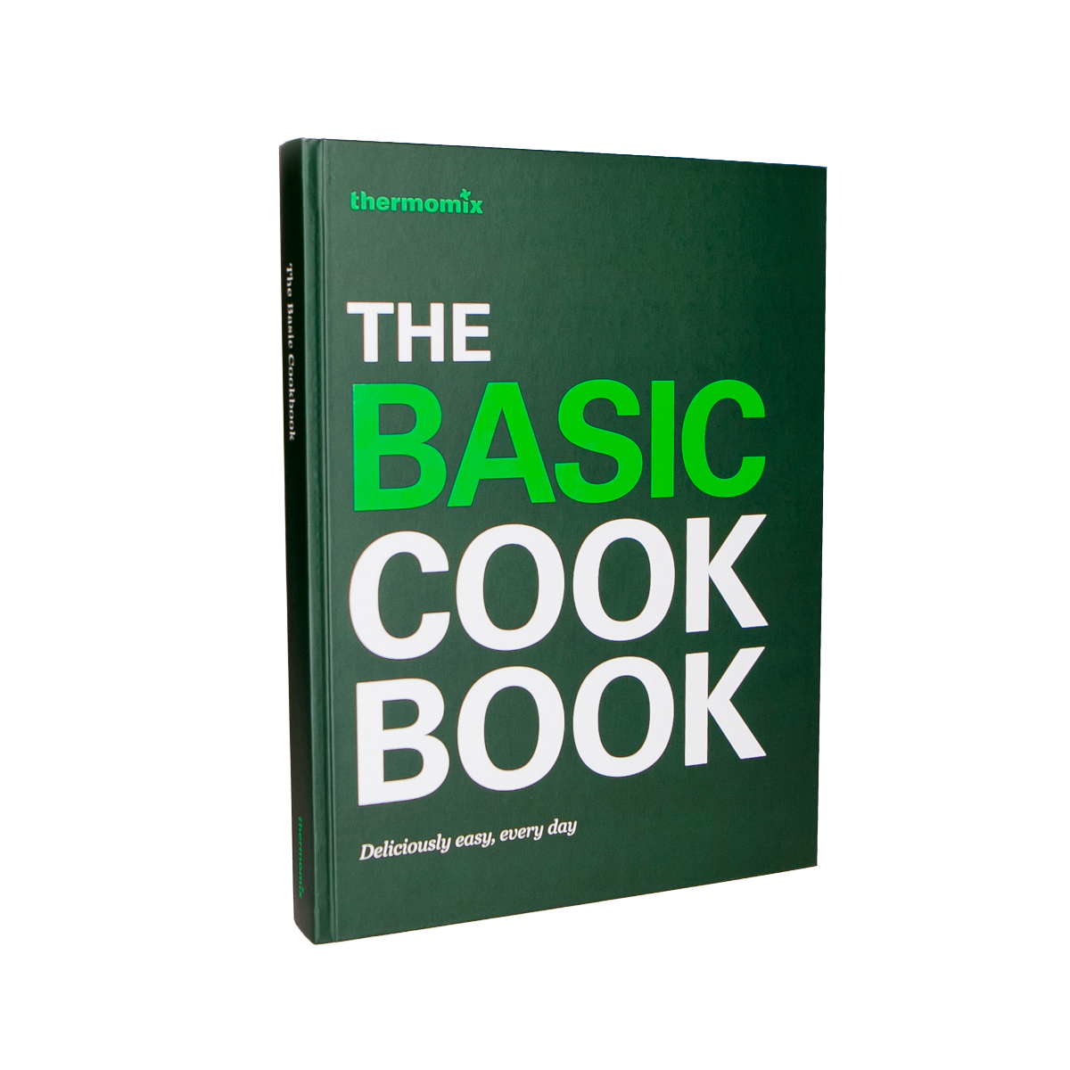 Thermomix-BasicCookbook