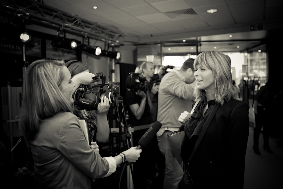 Press and PR Photographer London