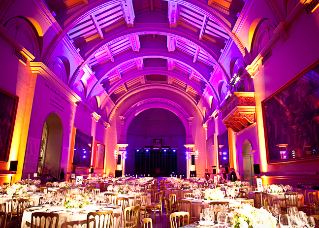Dinner & Event Photographer London