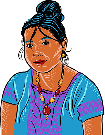 Central American woman smiling.png