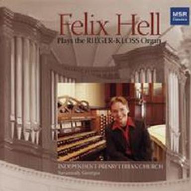 Felix Hell in Savannah (2006)