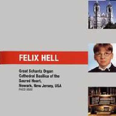Felix Hell at the Great Schantz (2002)