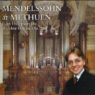 Mendelssohn at Methuen (2004)