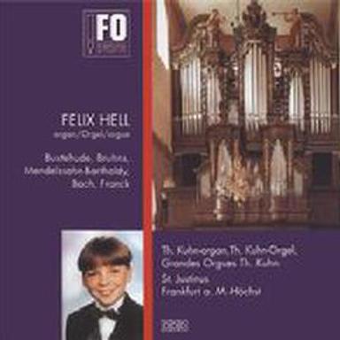 Felix Hell at St. Justinus (1999)