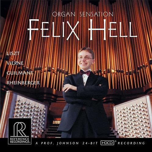 Organ Sensation (2006)