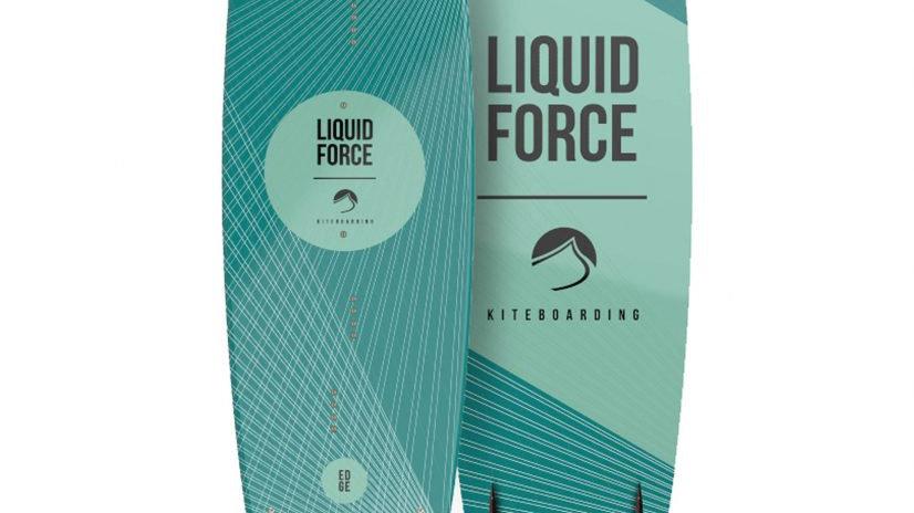 Liquid Force Edge 2020