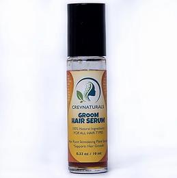 GROOM Hair Serum