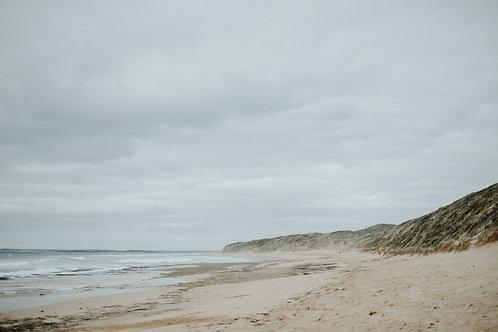 Classic Beachscape