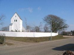 Stauning kirke