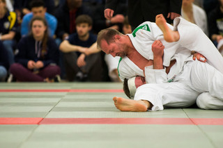 Ponds Forge International Sports Centre-photography-judo