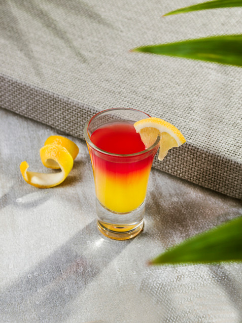 Exotic drink-summer-photo