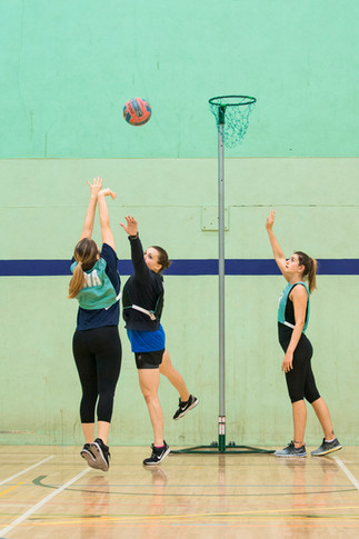 Anglia Ruskin University Sport-promotion