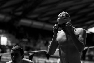 Ponds Forge International Sports Centre-photography-swimming