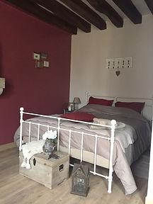chambre blois chateau chambord