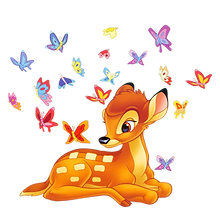Bambi Inflatables