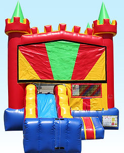 Castle Inflatable Rentals