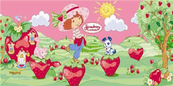 Rent Strawberry Shortcake Jumpers
