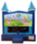 Spongebob Inflatable Rentals
