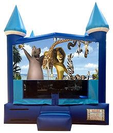 Madagascar Inflatable Rentals