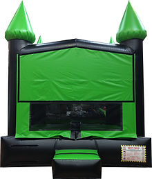 bouncy castle to rent