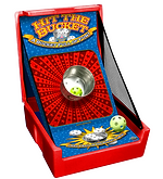 Hit the Bucket Carnival Event Game