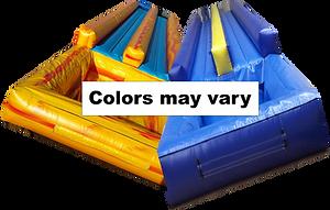 Inflatable Slide n Splash Waterslide Rental