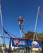 V-5 Euro Bungy Rentals for Corporate Events, Church and School Carnivals and Festivals
