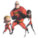 Incredibles Inflatables