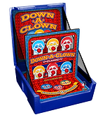 Down a Clown Carnival Event Game