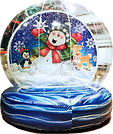 Christmas and Holiday or Winter Themed Event Parties