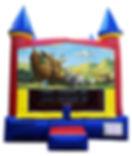 Noahs Ark Inflatable Rentals