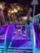 Giant Fun Slide Event Rentals
