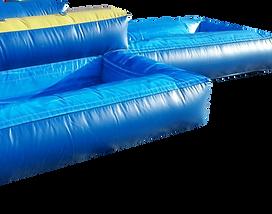 Slip n Slide Inflatable Corporate Carnival Event Rentals