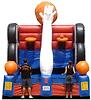 Inflatable Basketball Game Rental