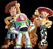 Toy Story moonwalk rentals