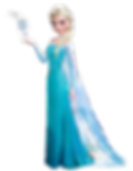 Frozen and Disney Princess Bounce House and Bouncer Inflatable Rental