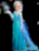 Elsa, Anna, Frozen Inflatables