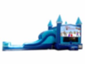 Christmas Inflatable Rental