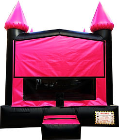 Inflatable Castle Bounce House Rental
