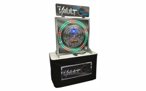 The Vault Carnival Game Rental