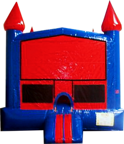 Castle Inflatable Rental