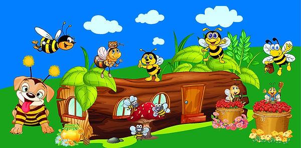 Bee Jumper Rentals