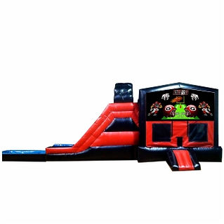 Inflatable Water Slides for Events