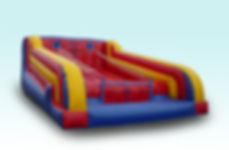 Jacobs Ladder Inflatable Game Rental