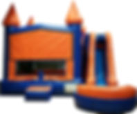 Inflatable Bouncer WaterSlide Rental
